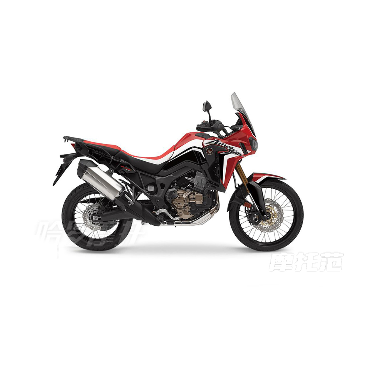 undefined 本田 DreamWing CRF 1100L Africa Twin