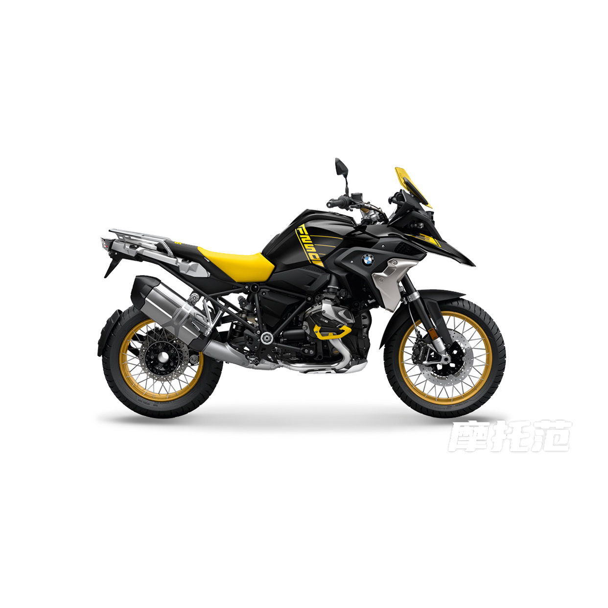 undefined 宝马 R 1250 GS